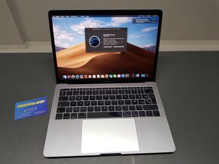 Macbook PRO 2016 GARANTIA thunderbolt NO touchbar