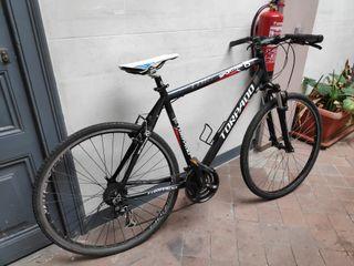 Bicicleta BTT MTB