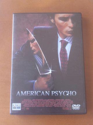 American Psycho Dvd