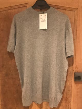 Short sleeve knitwear MW *Brand new*
