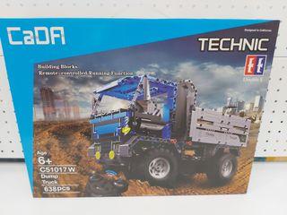 Xingbao Technic Dump Truck