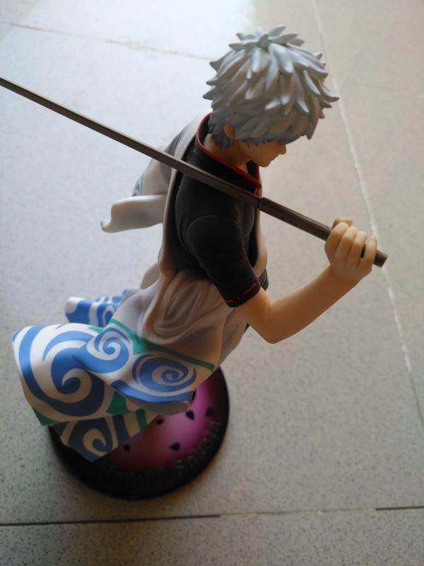 Figura anime GINTAMA