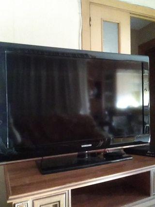 Televisor Samsung 50 pulgadas. No negociable