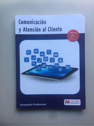 Libro Comunicación y Atención al Cliente