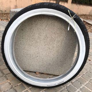 """Stlnbikes 2.3"""" x 20"""" neumático bici nuevo"""
