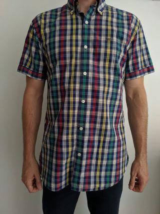 Camisa manga corta Pedro del Hierro