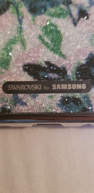 Protector tapa trasera Samsung S8 plus