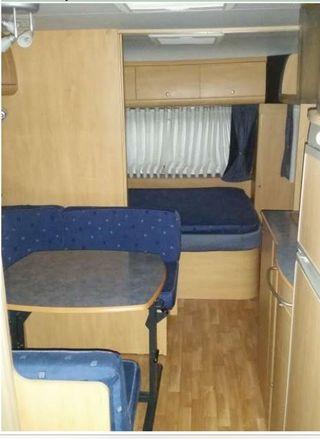 Caravana Sun Roller Queen 495