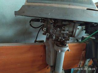 Motor Barco 4cv