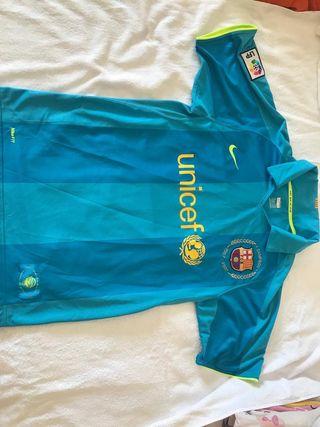 Camiseta Barcelona Camp Nou