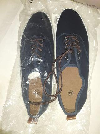 zapatillas 43