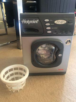 Hotpoint Play Washing Machine