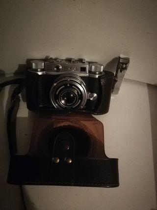 Edinex III Wirgin(1952).RARA.Telemetrica.