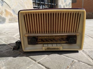 RADIO ANTIGUA, IBERIA RADIO