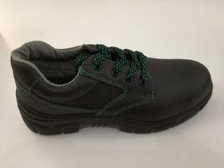 Zapatos de trabajo (calzado de seguridad)