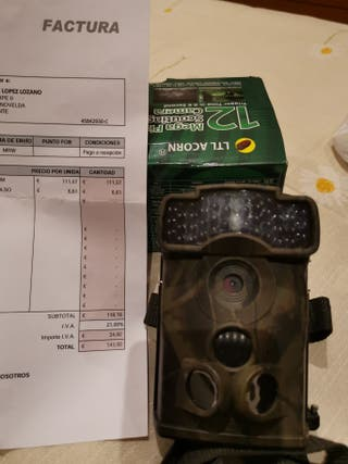 cámara Ltl acorn 5310