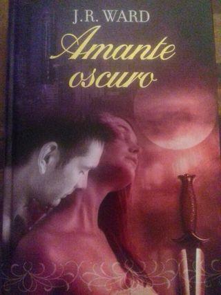 novelas fantastica/romántica erótica