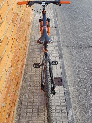 "BICICLETA KTM 29"""