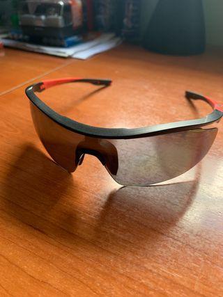Gafas Kalenji MTB