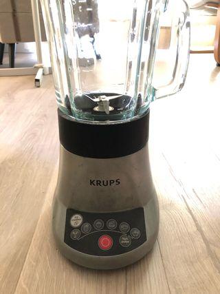 Licuadora y batidora de vaso KRUPS