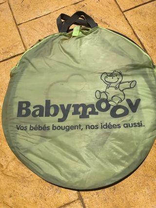tienda refugio playa bebe babymoov