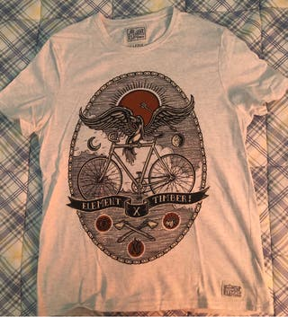 Camiseta Element talla L