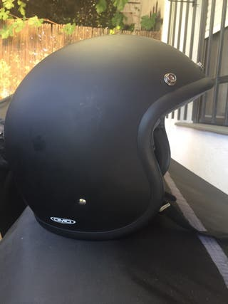Casco Jet DMD XL (Marca Italiana)