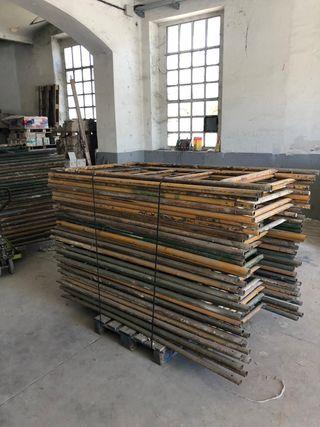 Pavimento y materiales de construcción