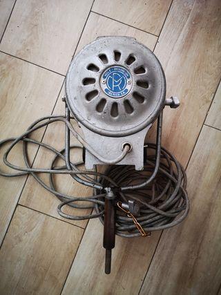 Foco Fresnel Mole Richardson Ibérica 220V