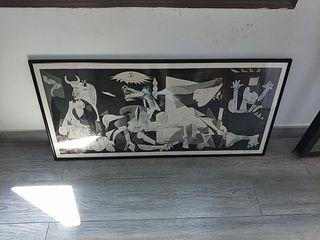 cuadro de Guernica