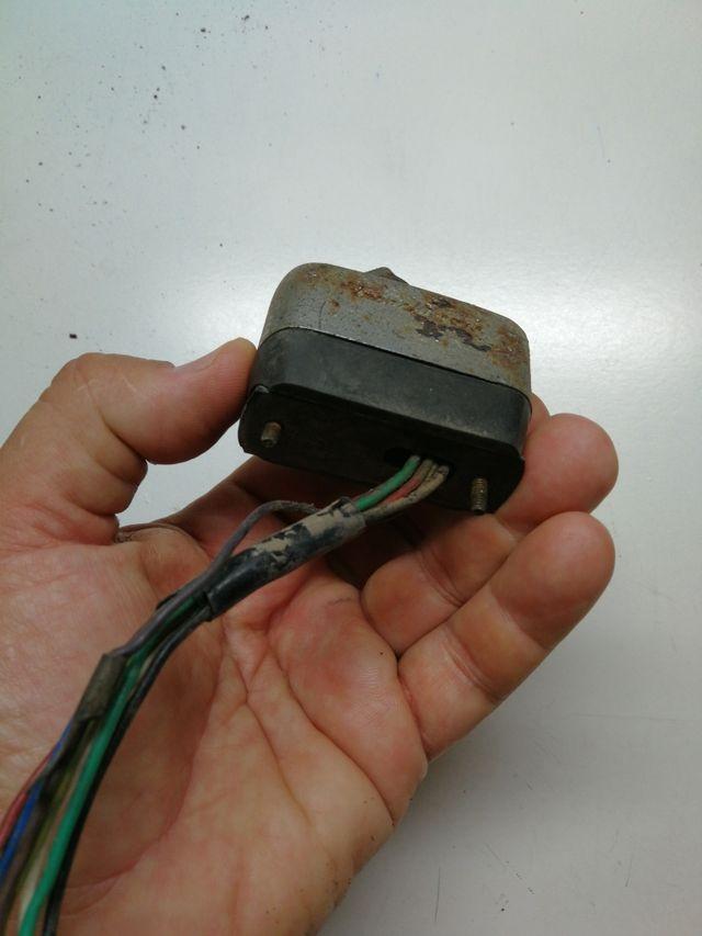 Interruptor Bultaco Mercurio