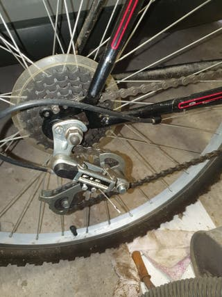 mountain bike mens