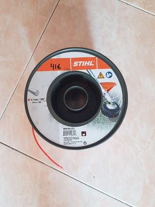 corta filo stihl F5 55R