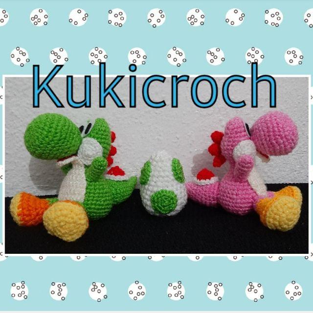 crochetyoshi Instagram posts (photos and videos) - Picuki.com | 640x640