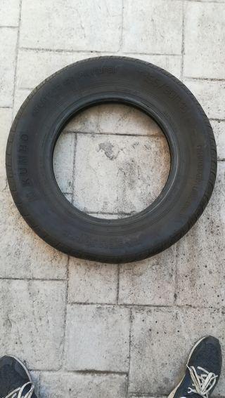 Neumático rueda temporal Kumho 155 90 R16