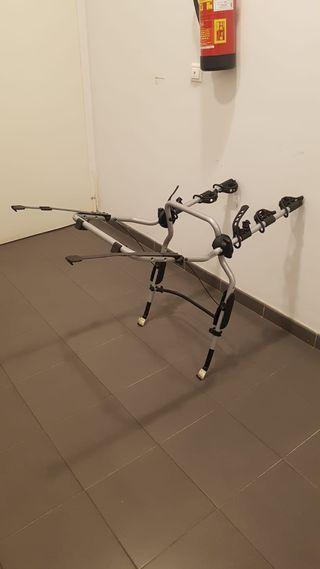 portabicicletas Thule ClipOn 9104 para 3 bicis