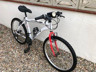 Bicicleta de Montaña Junior 24