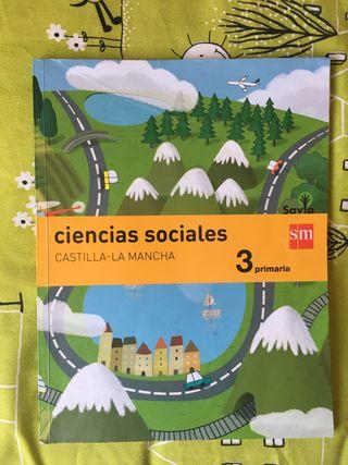 Libro ciencias sociales 3 primaria sm