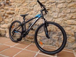 Bicicleta de montaña XS (1,40 m y 1,60 m)