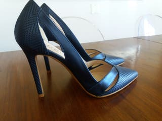 Zapato salón, LODI nuevas, talla 37