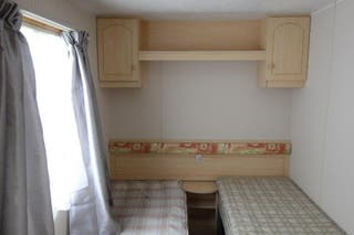 Espectacular Mobile Home 11x4 m 3 dormitorios