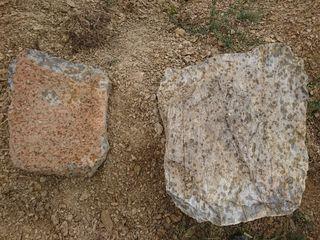 Piedras planas decorativas Todas las medidas