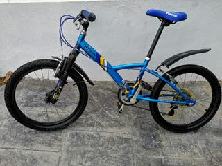 Bicicleta para niños!