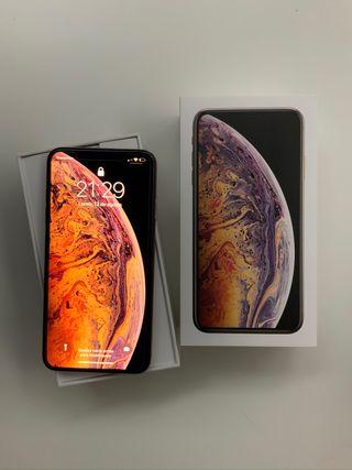 Iphone XS Max de segunda mano en WALLAPOP