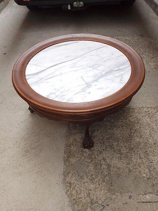 mesas rustica o antiguos perfecto estado