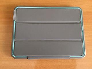 Funda iPad 9.7 2018 anti golpes, súper resistente
