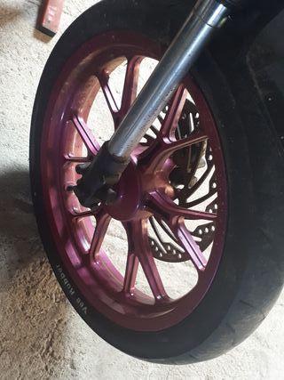ruedas gpr rs