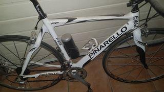 Bicicleta Pinarello onda