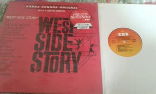 West side story- banda sonora original