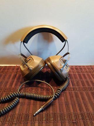 Auriculares Vintage Koss K-6 LC